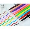 Краски, карандаши, фломастеры (0)